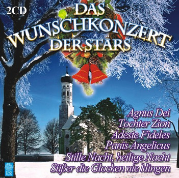 Various - Wunschkonzert der Stars