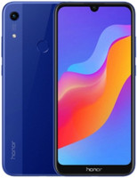 Huawei Honor 8A Dual SIM 32GB blauw