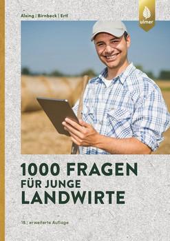 1000 Fragen für junge Landwirte - Stefan Birnbeck  [Taschenbuch]