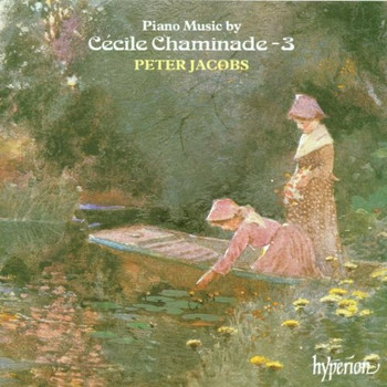 Peter Jacobs - Piano Music 3