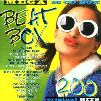 Various - Mega Beat Box
