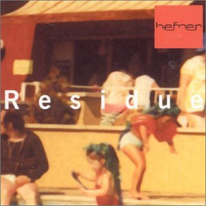 Hefner - Residue CD