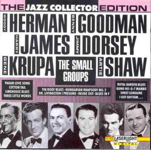 Herman - The Small Groups
