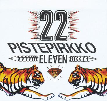 22 Pistepirkko - Eleven