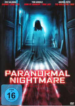 Paranormal Nightmare