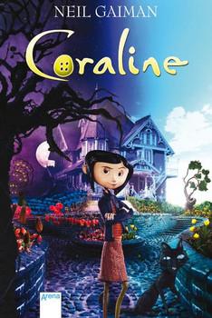 Coraline - Der Roman zum Film - Neil Gaiman