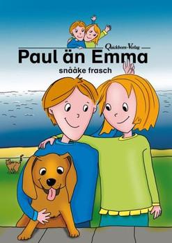 Paul än Emma. snaake frasch [Taschenbuch]
