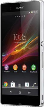 Sony Xperia Z 16GB wit