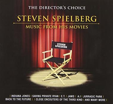 Steven Spielberg-Director'S Choice [Soundtrack]