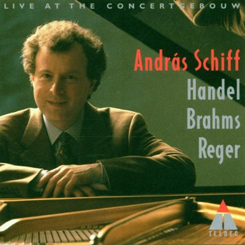 Andras Schiff - A Prelude