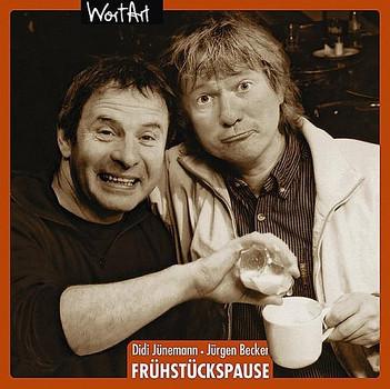 Jürgen & Jüne Becker - Frühstückspause