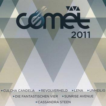 Various - Comet 2011