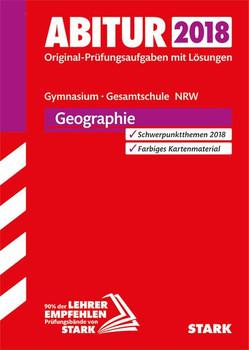 Abiturprüfung Nordrhein-Westfalen - Geographie GK/LK [Taschenbuch]
