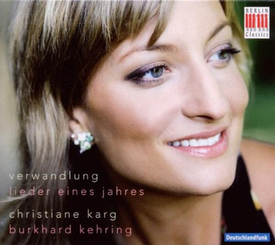 Christiane Karg - Verwandlung