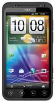 HTC Evo 3D negro