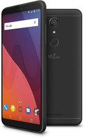 Wiko View 16GB negro