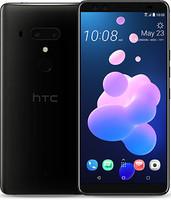 HTC U12 Plus Doble SIM 64GB cerámica negro
