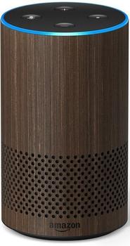 Amazon Echo [2. Generazione] noce