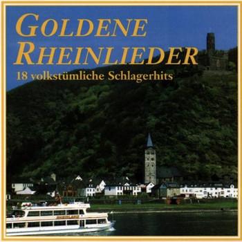 Various - Goldene Rheinlieder
