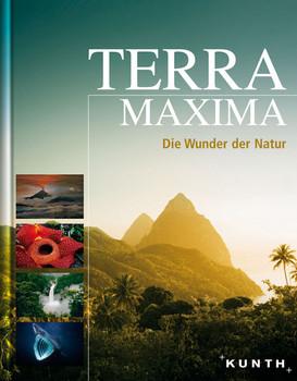 Terra Maxima - Die Wunder der Natur - -