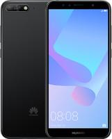 Huawei Y6 2018 Dual SIM 16GB negro