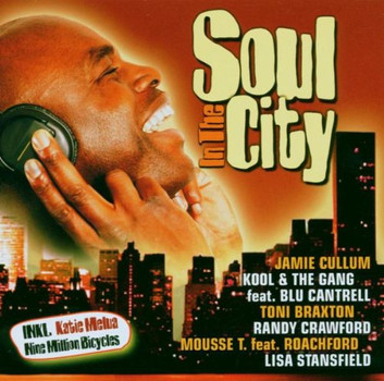 Various - Soul in the City