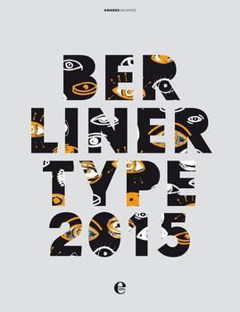 Berliner Type 2015 [Gebundene Ausgabe]