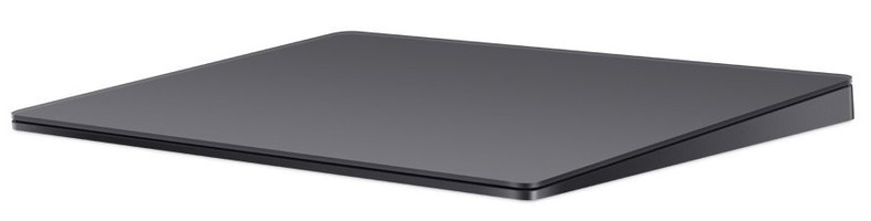 Apple Magic Trackpad 2 [Bluetooth] gris espacial