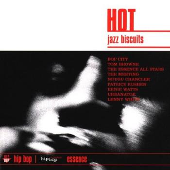 Various - Hot Jazz Biscuits