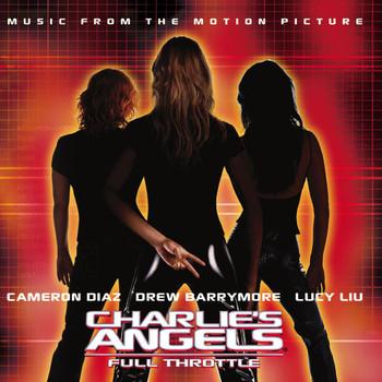 Various - 3 Engel für Charlie - Volle Power (Charlie's Angels - Full Throttle)