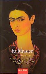 Kultfrauen - Stefan Bollmann