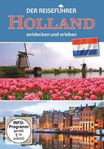Der Reiseführer - Holland