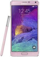 Samsung N910C Galaxy Note 4 32GB rosa