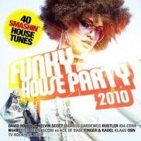 Various - Funky House Party 2010