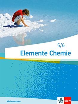 Elemente Chemie - Ausgabe Niedersachsen G8 / Schülerbuch 5./6. Klasse