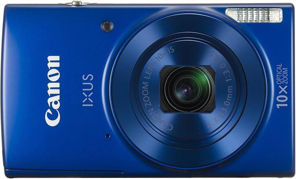 Canon IXUS 180 azul