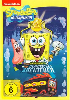 SpongeBob Schwammkopf: Atlantisches Abenteuer