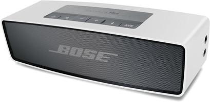 Bose Soundlink Mini  enceintes Bluetooth gris