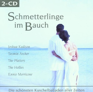 Joshua Kadison - Schmetterlinge im Bauch-Vol.2