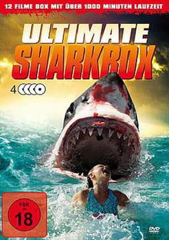 Ultimate Sharkbox [4 Discs]