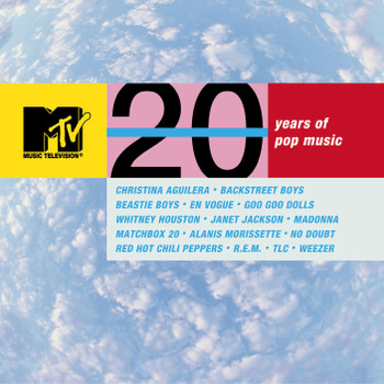 Various - Mtv-20 Years of Pop Music