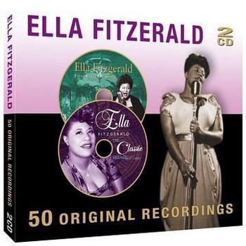 Ella Fitzgerald - 50 Original Recordings