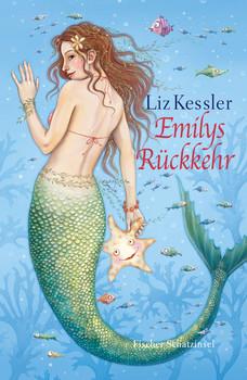 Emilys Rückkehr - Liz Kessler
