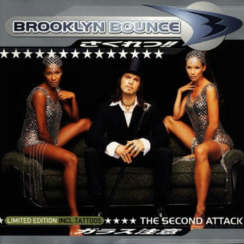 Brooklyn Bounce - The Second Attack