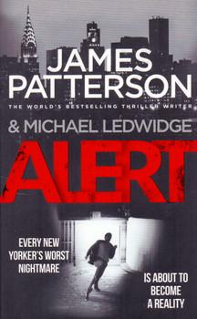 Michael Bennett: Book 8 - Alert [Paperback]