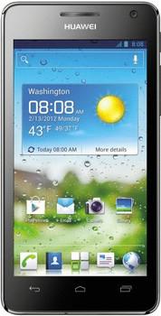 Huawei Ascend G615 8GB zwart