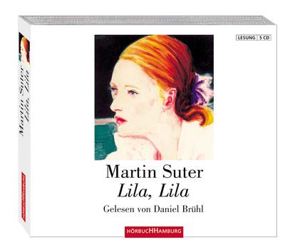 Lila, Lila. 5 CDs.