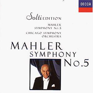 Solti-Edition - Sinfonien 5