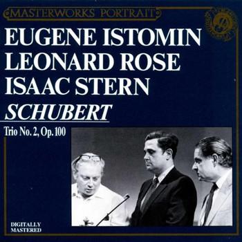 E. Istomin - Klaviertrio 2