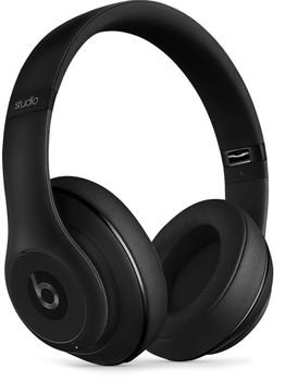 Beats by Dr. Dre Studio 2.0 wired zwart